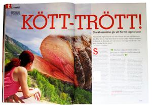 Text: Åsa Ottosson Tara nr 5/2013